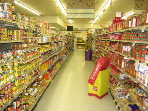 "Top Misconceptions Your Grocery Store is ""Selling"" You (Pt. 1)"