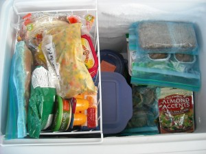 Consider Freezer Cooking To Save Time and Money