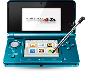 Nintendo 3DS with $60 Gift Card, 28″ HDTV, Bowflex Dumbbells and more