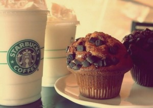 Starbucks Addict