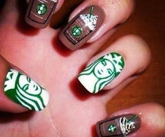 Starbucks Addict